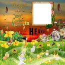EASTER IN HEAVEN