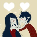 marceline y marshall lee