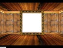 Room frame