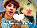 Jazmin Lopez Y Jos Canela