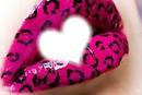 Lèvres d'amour