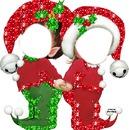 Lutin de Noel