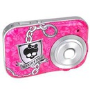 CAMARA DE MONSTER HIGH