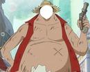 Faux Luffy