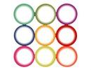 les ronds de couleur