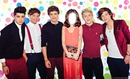 One direcction