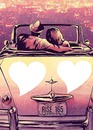 love's voiture
