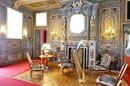 cadres château intérieur