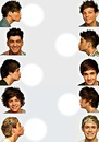 One Direction Kiss