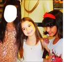 Boneca Laura,Maria e Dani s2