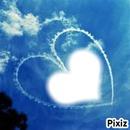 le coeur du ciel