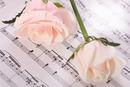 música partituras