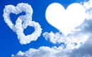 Love in clouds