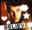 """Justin Bieber o : """"JB"""""""