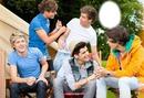 Toi et les One Direction