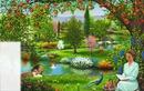 Eden Paradis Terrestre