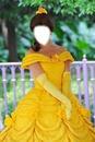 Belle !
