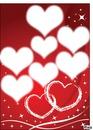 7 coeur