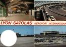 AEROPORT LYON SATOLAS