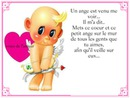 ♥♥Bonjour ma douce Angélique ♥♥