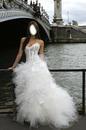 essai robe de mariée