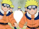 naruto multiclonage