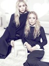 Les sœurs olsen( Marie-Kate et Ashley)