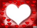 coeur amoureux <3