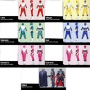 Power Rangers Galaxy
