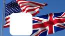 USA & UK - EUA e RU