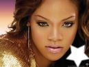 Rihanna Star