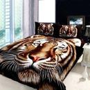 lit de tigre