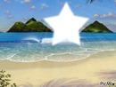 plage