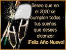 Cc feliz 2020 amiga