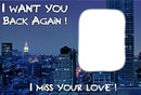 miss you love 1