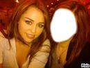 Qui est la soeur de Miley Cyrus ?
