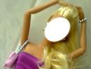 Face of Barbie