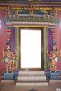 Intérieur chambre Murugan Narasimha Perumal