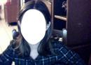 Ma tête ( rajoute ton visage :) ) ( 1 photo )