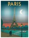 PARIS LUNA