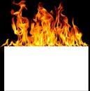 Brasil fogo