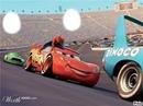 cars spiderman