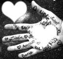 Love , Kiss <3
