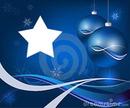Natal azul
