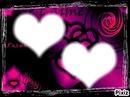 coeur violer