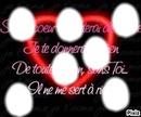 l ' amour comme trois coeur