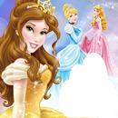 bellas princesas