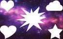 collage galaxy