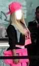Blonde Swag
