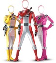 POWER RANGER OPERATION OVERDRIVE